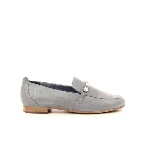 Maripe damesschoenen mocassin grijs 181908