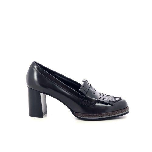 Maripe damesschoenen mocassin grijs 20151