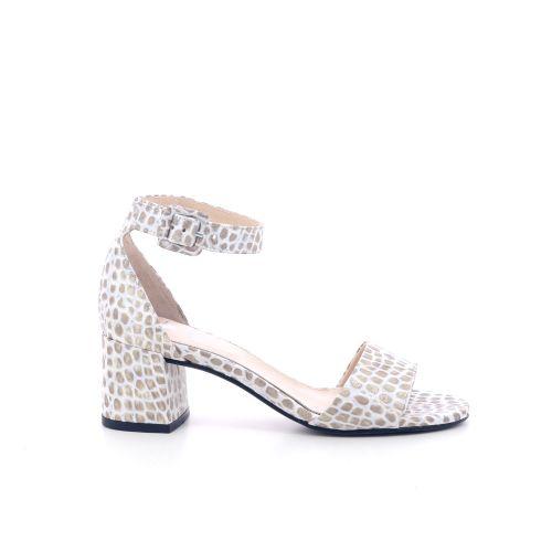 Maripe damesschoenen sandaal koraalrood 203227