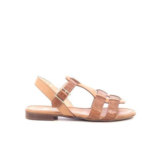 Maripe damesschoenen sandaal licht naturel 203223