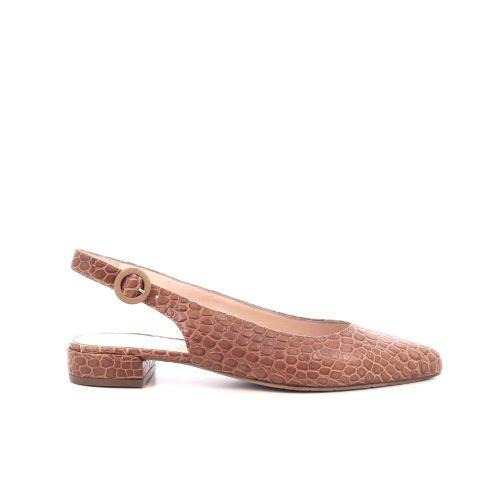 Maripe damesschoenen sandaal licht naturel 203232
