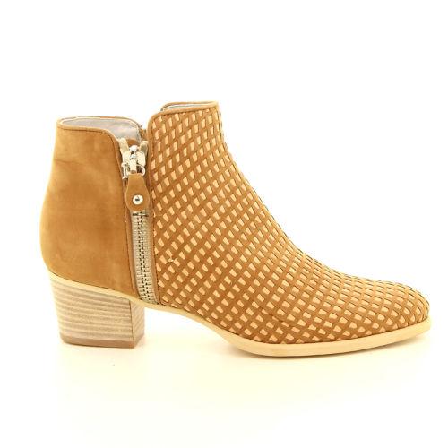 Maripe damesschoenen boots naturel 13035