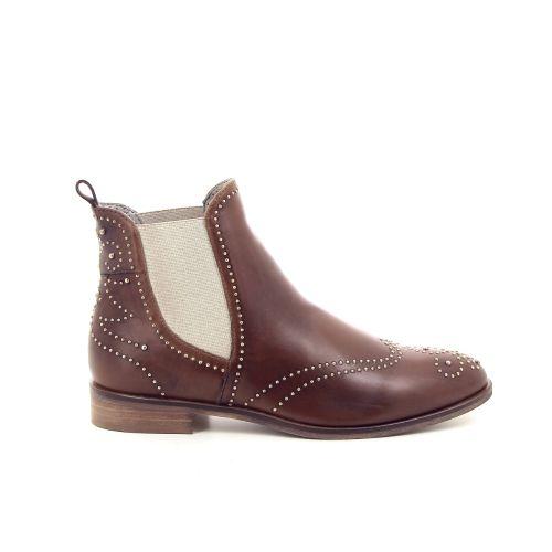 Maripe damesschoenen boots naturel 173375