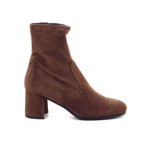 Maripe damesschoenen boots naturel 198868