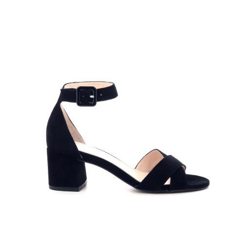 Maripe damesschoenen sandaal naturel 206380