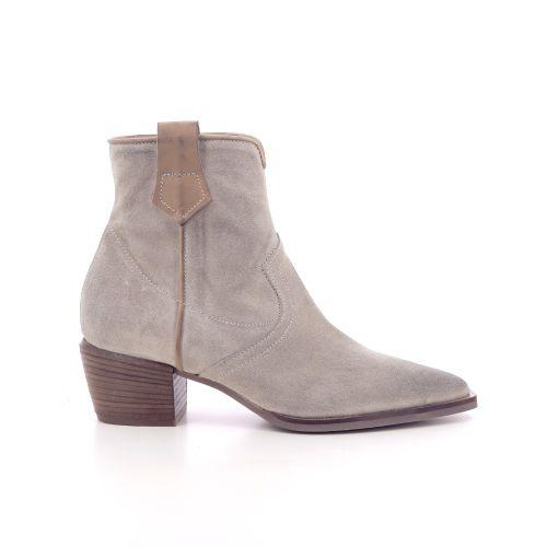 Maripe damesschoenen boots naturel 206390