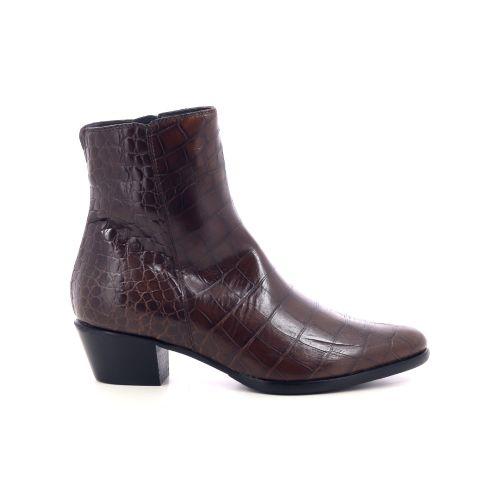 Maripe damesschoenen boots naturel 209256
