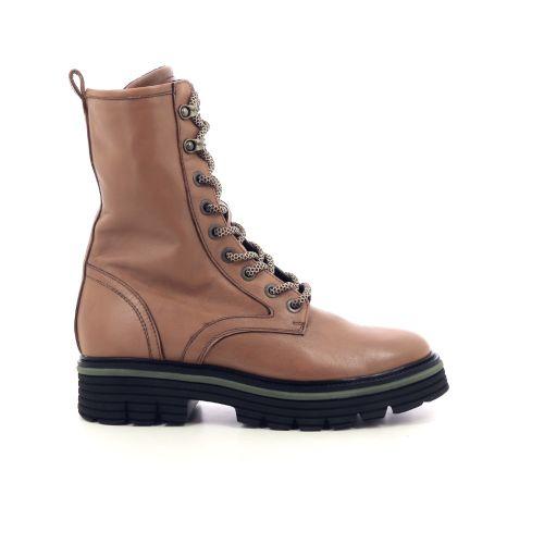Maripe damesschoenen boots naturel 217451