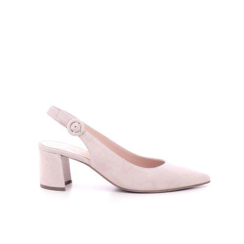 Maripe damesschoenen sandaal oranje 206376