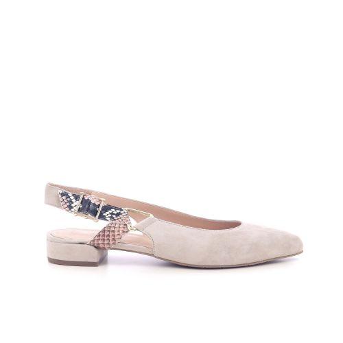 Maripe damesschoenen sandaal poederrose 206365