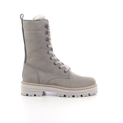 Maripe damesschoenen boots taupe 217455
