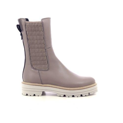 Maripe damesschoenen boots taupe 217457