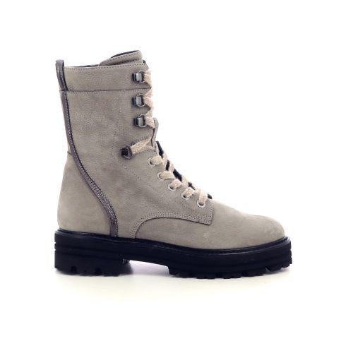 Maripe damesschoenen boots taupe 217458