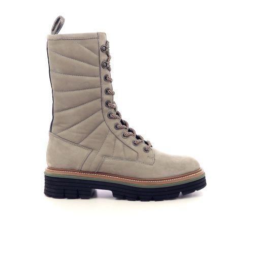 Maripe damesschoenen boots taupe 217461