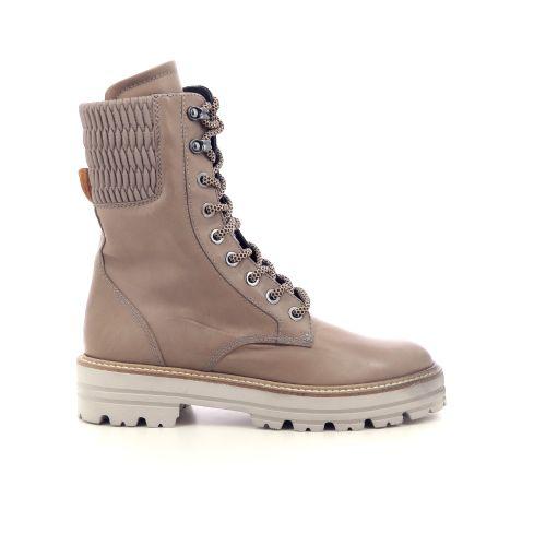 Maripe damesschoenen boots taupe 219006