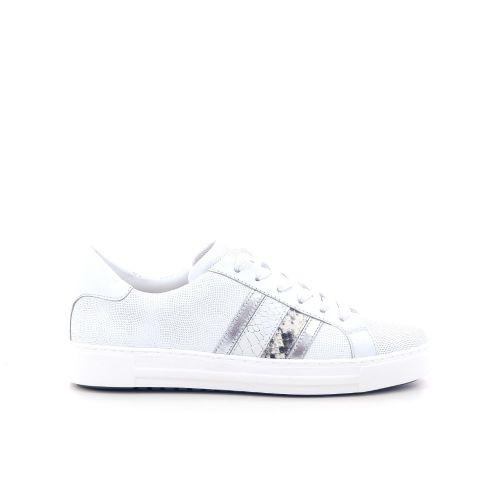 Maripe damesschoenen sneaker wit 206355
