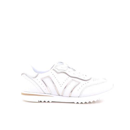 Maripe damesschoenen sneaker wit 207548