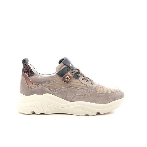 Maripe damesschoenen sneaker zandbeige 217477