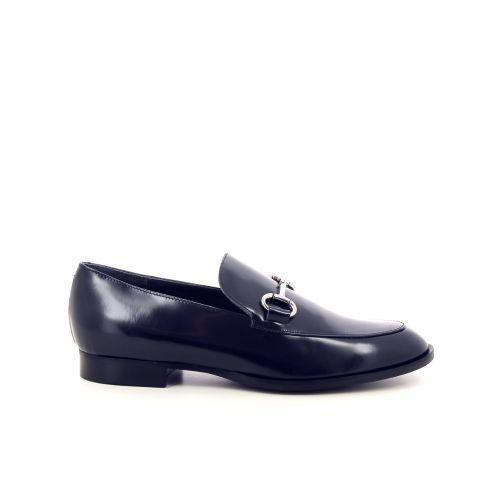 Maripe damesschoenen mocassin zwart 188333