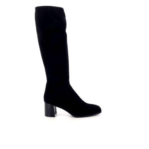 Maripe damesschoenen laars zwart 209222