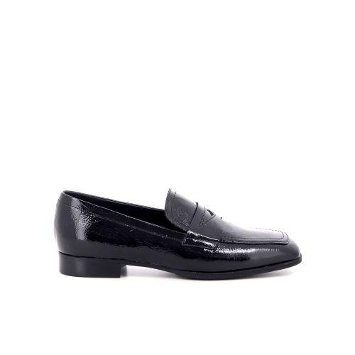Maripe damesschoenen mocassin zwart 211428