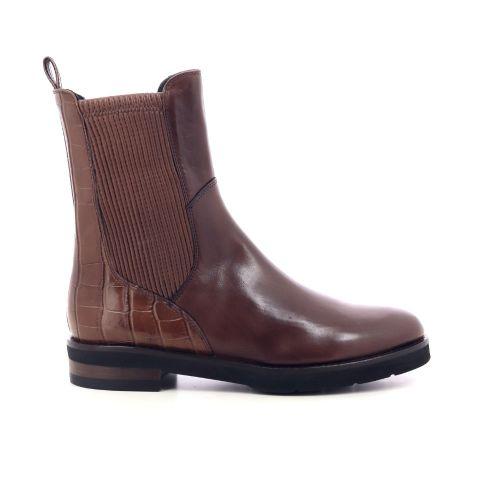 Maripe damesschoenen boots zwart 211440