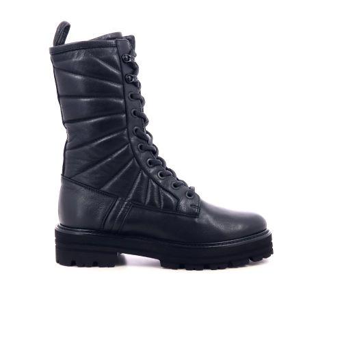 Maripe damesschoenen boots zwart 217445