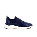 Maripe damesschoenen sneaker blauw 195862