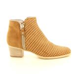 Maripe damesschoenen boots cognac 13035