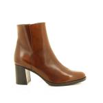 Maripe damesschoenen boots cognac 18183