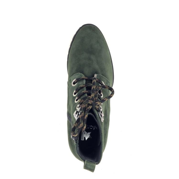 Maripe damesschoenen boots groen 198886
