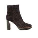 Maripe damesschoenen boots taupe 18183
