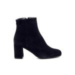 Maripe damesschoenen boots zwart 18183