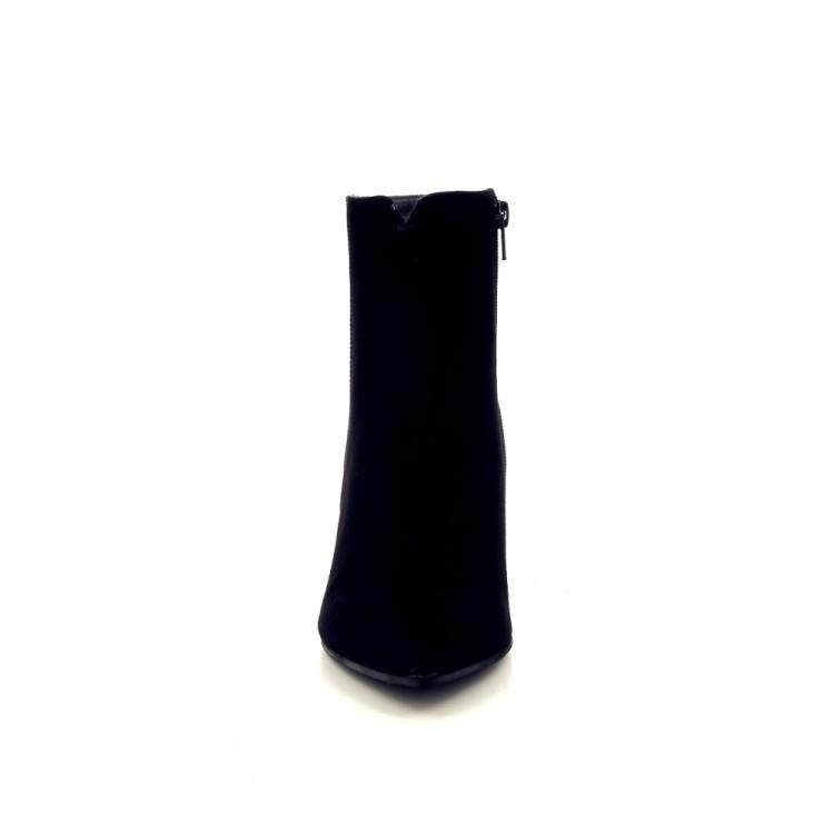Maripe damesschoenen boots zwart 190816
