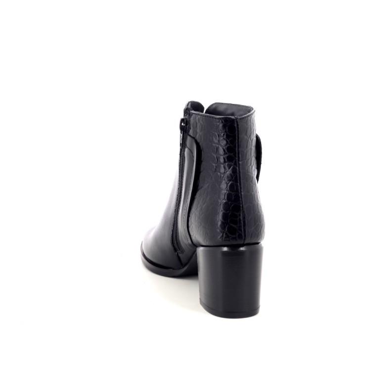 Maripe damesschoenen boots zwart 198876