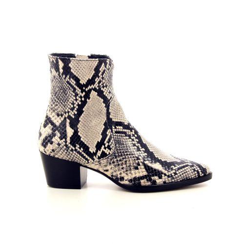 Maripe  boots grijs 195872