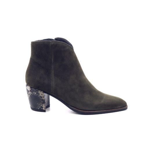 Maripe  boots kaki 201347