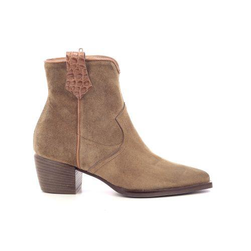 Maripe  boots naturel 206390