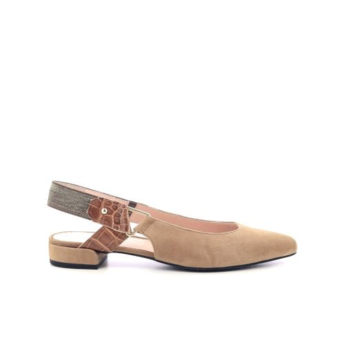 Maripe  sandaal oranje 206363