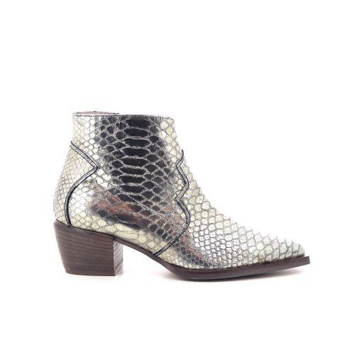 Maripe  boots platino 206388