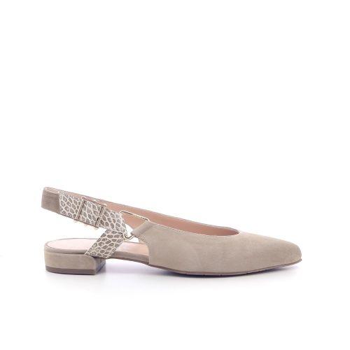 Maripe  sandaal taupe 206364