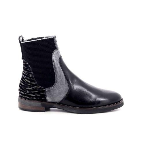 Maripe  boots zwart 198891