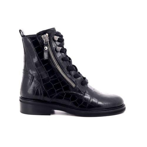 Maripe  boots zwart 201336