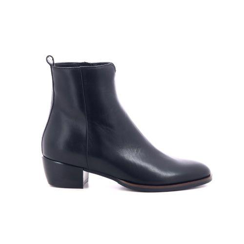 Maripe  boots zwart 211435