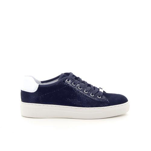Ara damesschoenen sneaker blauw 182652