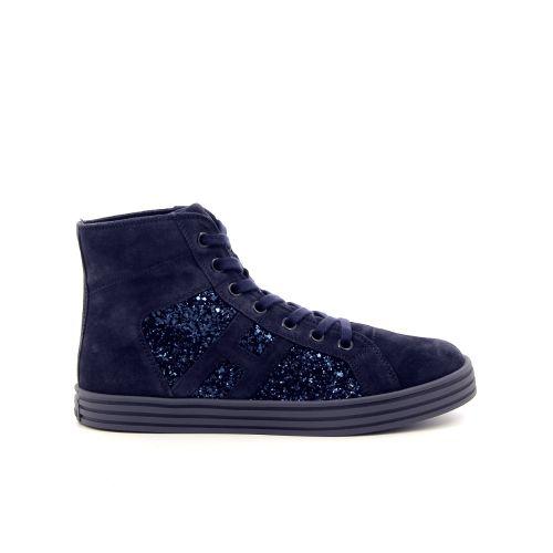 Hogan kinderschoenen sneaker blauw 179298
