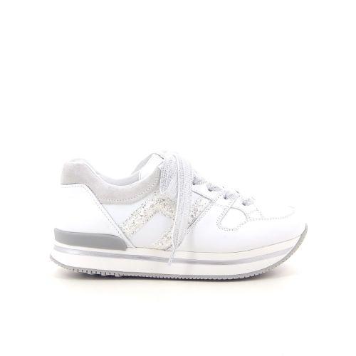 Hogan kinderschoenen sneaker wit 181813