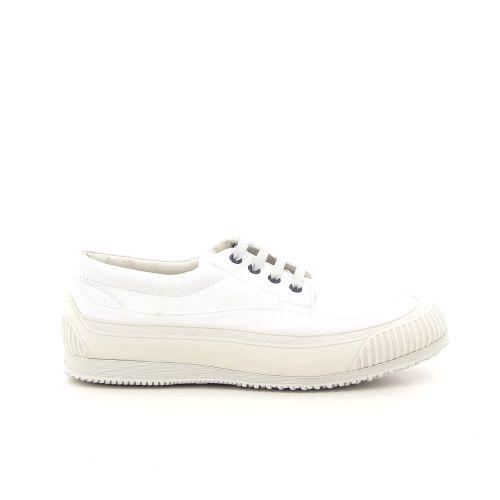 Hogan herenschoenen sneaker wit 181388