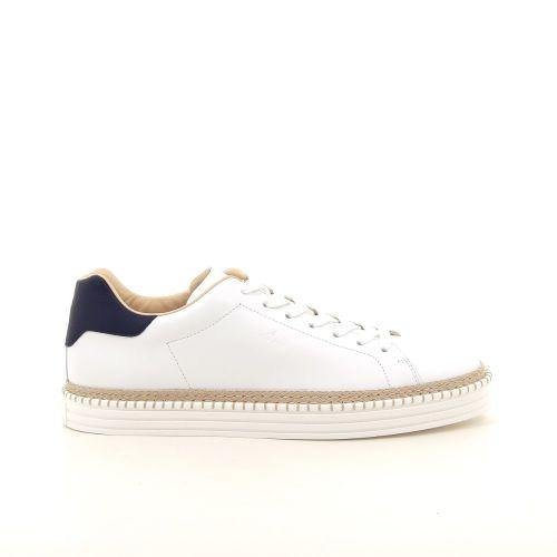 Hogan herenschoenen sneaker wit 181390