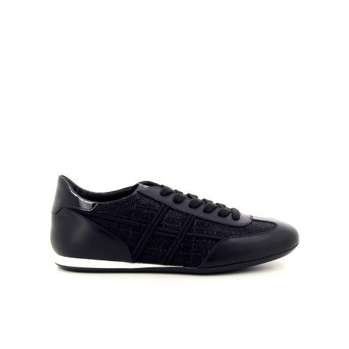Hogan damesschoenen sneaker zwart 191906
